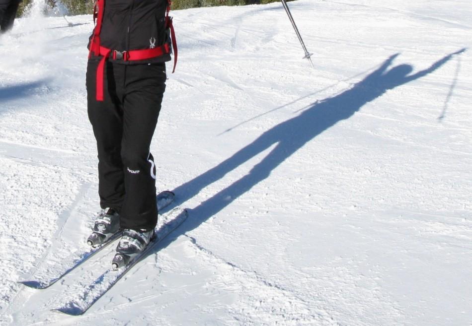 ski hooray